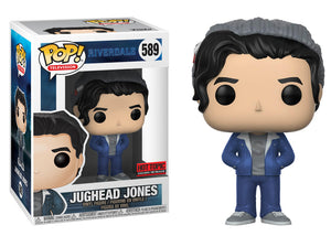 Pop! Television: Riverdale - Jughead Jones (Hot Topic Pre-Release) - Mom's Basement Collectibles