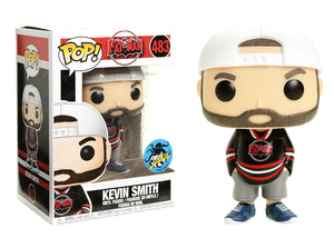 Pop! Television - Kevin Smith (LA Comic Con Exclusive 2017) - Mom's Basement Collectibles