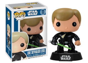 Pop! Star Wars - Luke Skywalker [Jedi] - Mom's Basement Collectibles