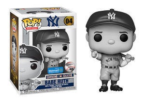 Pop! Sports Legends - Babe Ruth (Walmart Exclusive) - Mom's Basement Collectibles