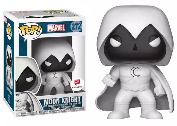 Pop! Marvel - Moon Knight (Walgreens Exclusive) - Mom's Basement Collectibles