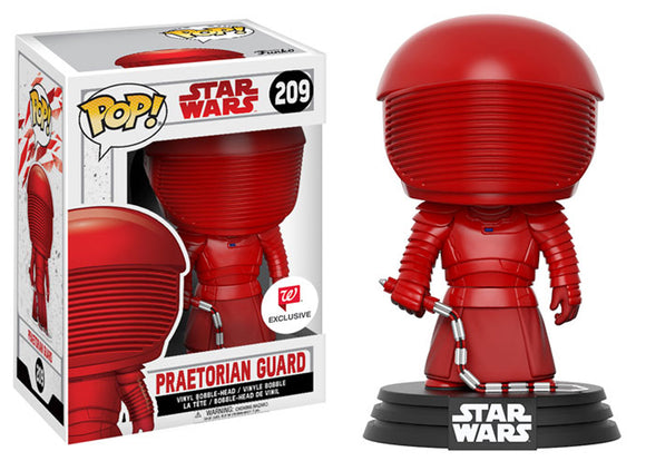 Pop! Star Wars - Praetorian Guard [Whip] (Walgreens Exclusive) - Mom's Basement Collectibles