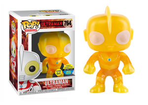 Pop! Television - Ultraman [Glow In The Dark] (Toy Tokyo Exclusive 2019) - Mom's Basement Collectibles