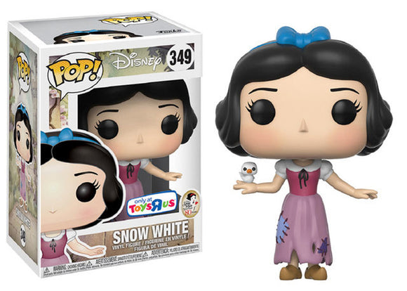 Pop! Disney - Snow White (Toys R Us Exclusive) - Mom's Basement Collectibles