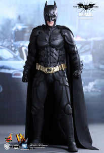 Hot Toys: The Dark Knight Rises - Batman DX12 [Pre-Owned