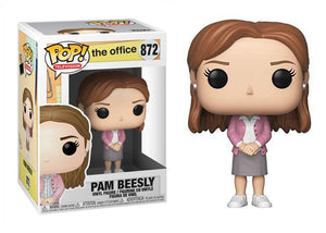 Pop! Television: The Office - Pam Beesly - Mom's Basement Collectibles