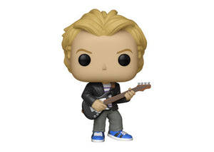 [PRE-ORDER] Pop! Rocks: The Police - Sting - Mom's Basement Collectibles