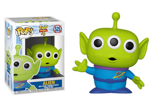 Pop! Disney: Toy Story 4 - Alien - Mom's Basement Collectibles