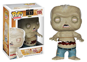 Pop! Television: The Walking Dead - Well Walker - Mom's Basement Collectibles