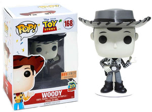 Pop! Disney: Toy Story - Woody (Box Lunch Exclusive) - Mom's Basement Collectibles