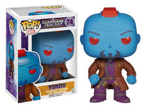 Pop! Marvel: Guardians of the Galaxy - Yondu - Mom's Basement Collectibles