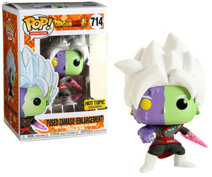 Pop! Dragon Ball Super: Zamasu (Hot Topic Exclusive) - Mom's Basement Collectibles