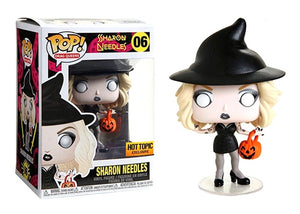 Pop! Drag Queens - Sharon Needles (Hot Topic Exclusive) - Mom's Basement Collectibles