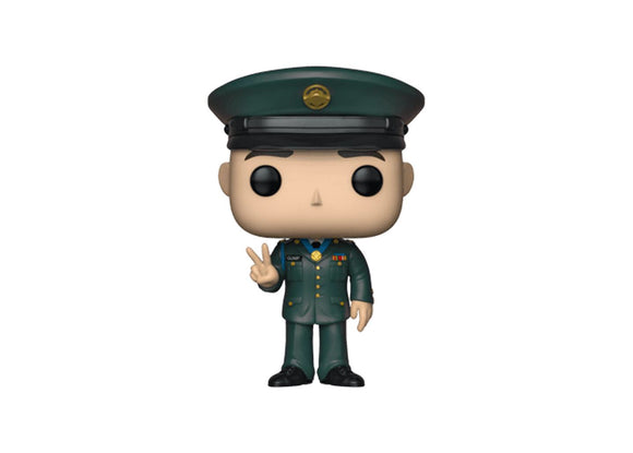 Pop1 Movies: Forrest Gump - Forrest Gump [Military] (Target Exclusive) - Mom's Basement Collectibles