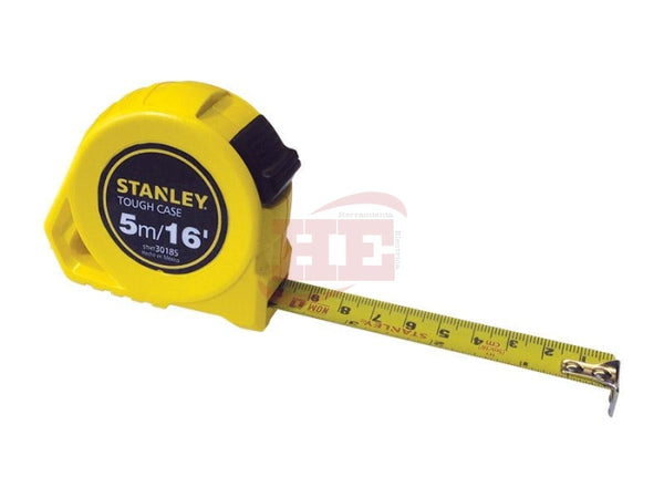 Stanley Flexo 8Mx25Mm Stht30189-840B (Caja 48 Pz)