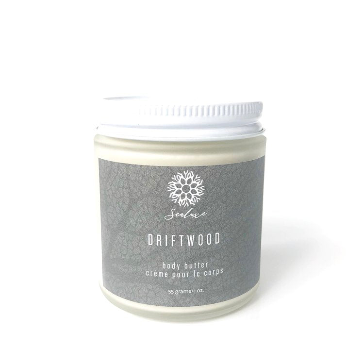 Body Butter ($16) Sealuxe