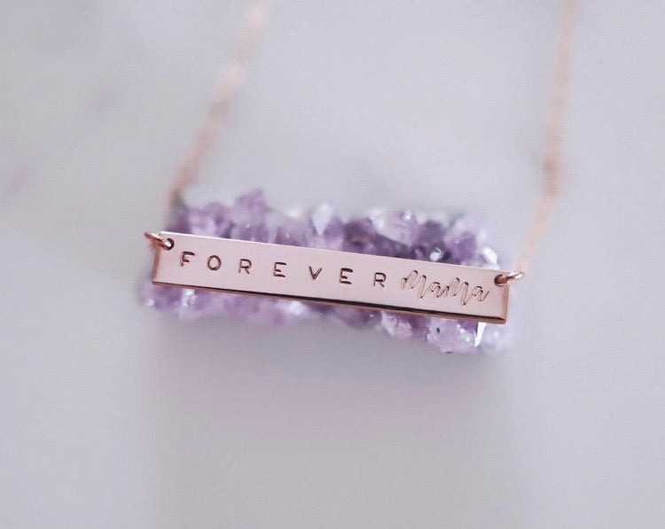 Forever Mama Necklace