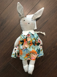 Heirloom Bunny ($45) - From the Seeds