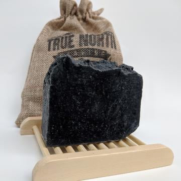 Beard and body shampoo bar ($12)