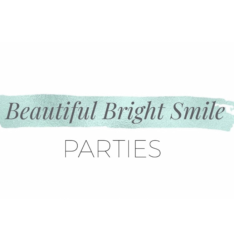 EVENT: Beautiful Bright Smiles Party + Take home kit