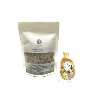 Bath Tea ($12) SeaLuxe