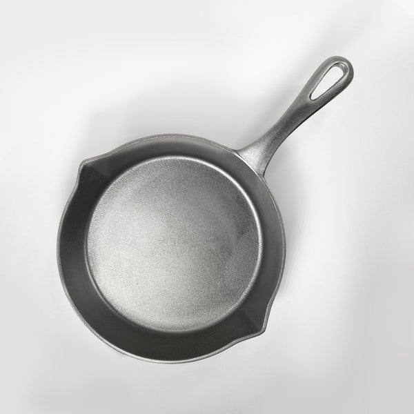 Small Ironclad pan made in Auckland, New Zealand