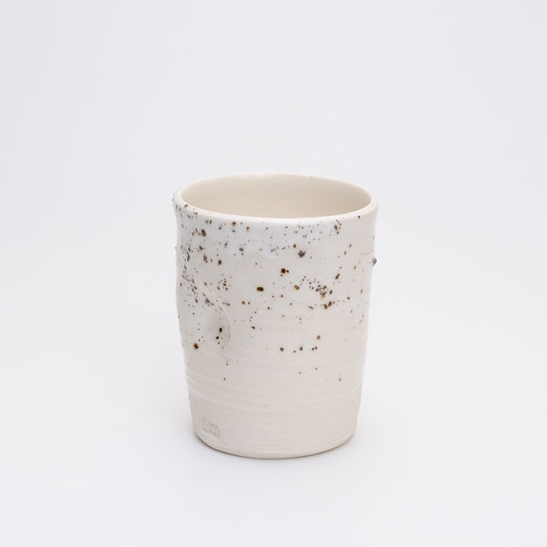 Ceramic Cup made in Christchurch, New Zealand