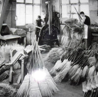 NZ Brush Co in the old days