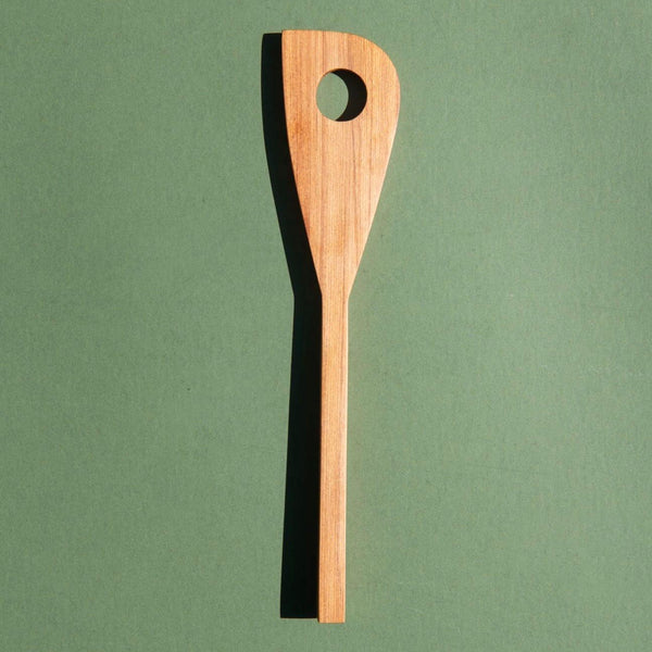 Petley Corner Spatula made in Auckland, New Zealand