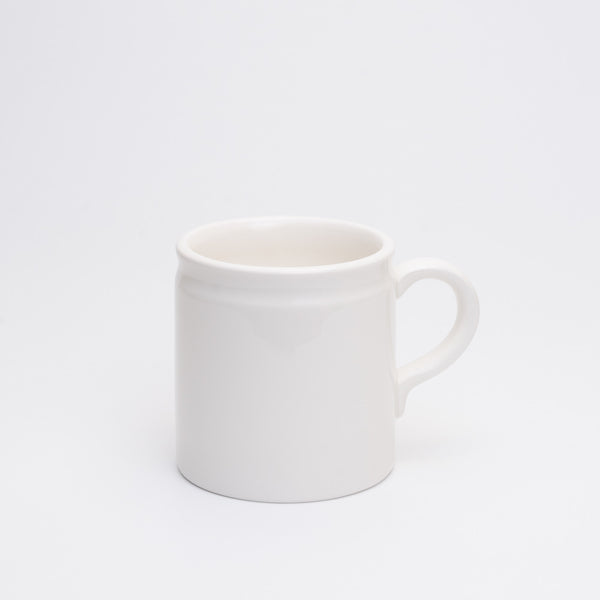 Mug made in Auckland, New Zealand