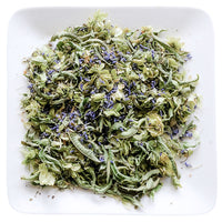 Phyto Farm Tea, Sleepwell tisane made in Okuti Valley, Aotearoa