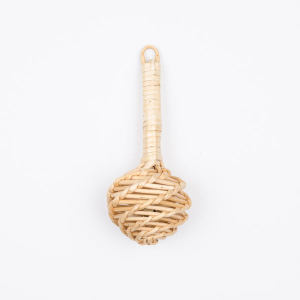 Baby Rattle made Kakanui, New Zealand