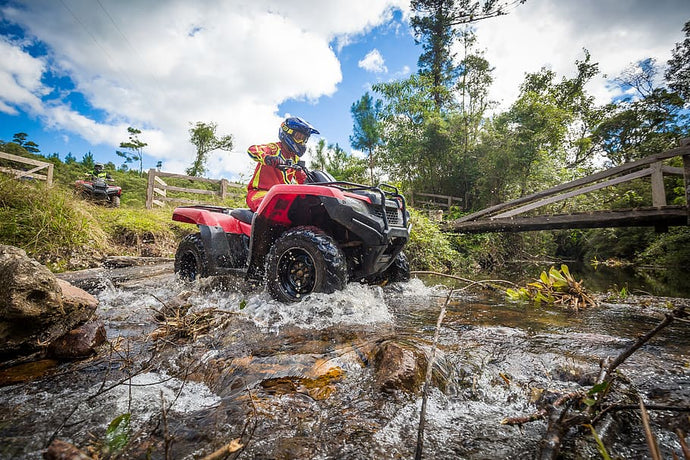 Tips on How to Use an ATV Winch