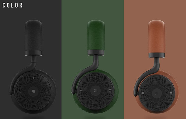 M-Wave || Wireless Headphone With Touch controls || MW300 M-CORD
