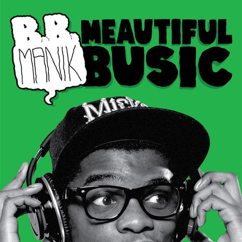 B.B. Manik - Meautiful Busic
