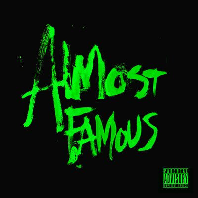 B.B. Manik - Almost Famous EP