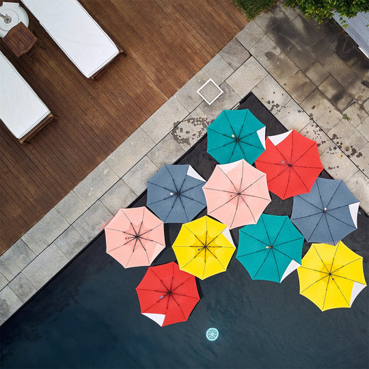 Design Thoughts: Designing A Luxury Umbrella That Lasts - Certain Standard