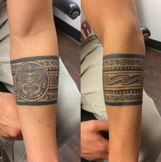 Armband Tattoo: Spotlight On Armband Tattoos And Their Meanings