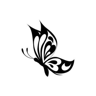 5dfd7af9f Butterfly Effect - Semi-Permanent Tattoo By Easy.ink™ - The ...