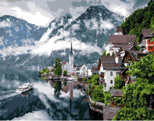 Switzerland Village