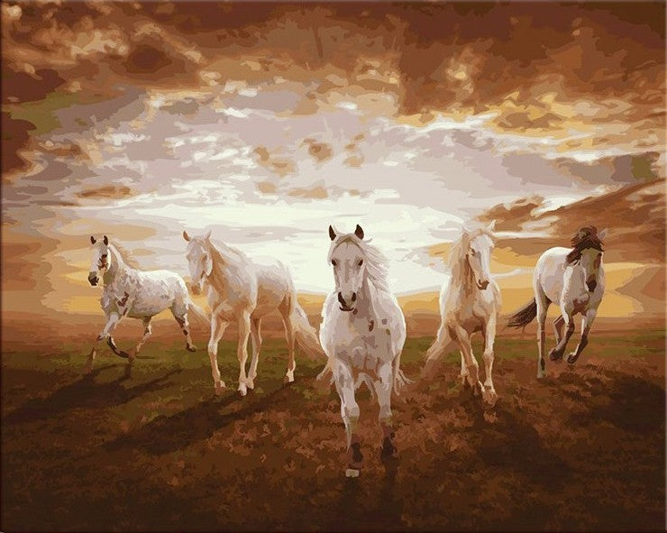 EPILOGUE: The Summer of the Beautiful White Horse by William ... | 591x740