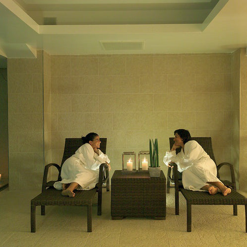 """Sweet love in Suite SPA"""