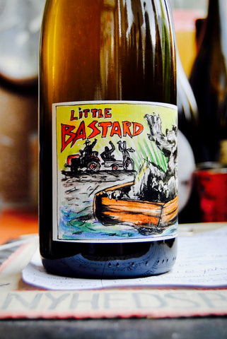 Little Bastard '19, Staffelter-Hof