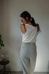 Grey Cashmere Super Comfy Pants *BEST BUY*