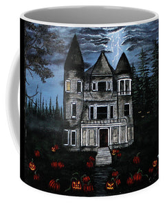 Into The Forest - Mug