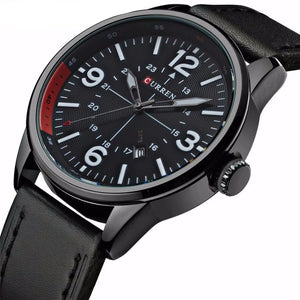 Fashion  Male Watch 2018