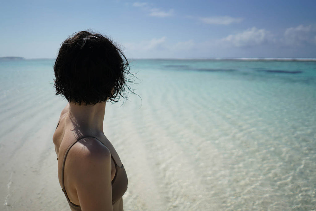 Maldives: Surfing the Southern Atolls