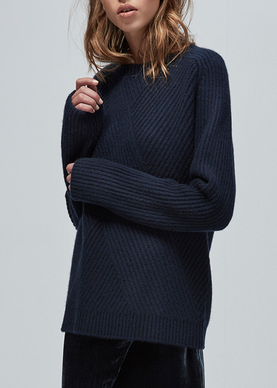 Tabitha Ribbed Jumper