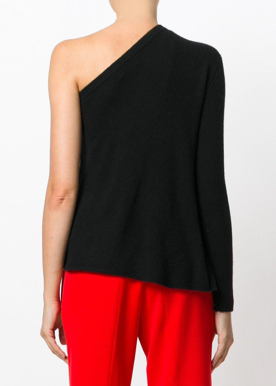 Tisa Open Shoulder Jumper