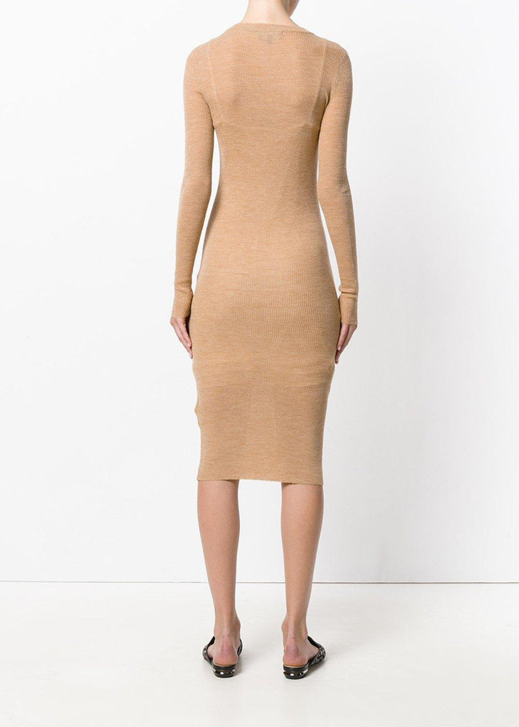 Tiera Sweater Dress